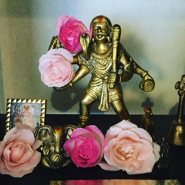 インド占星術とヨガ