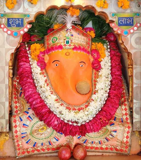 インドの神さま