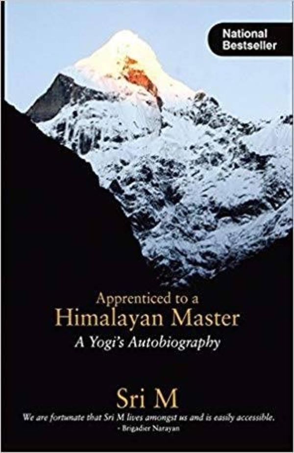『ヒマラヤの師と共に〜現代を生きるヨーギーの自叙伝』