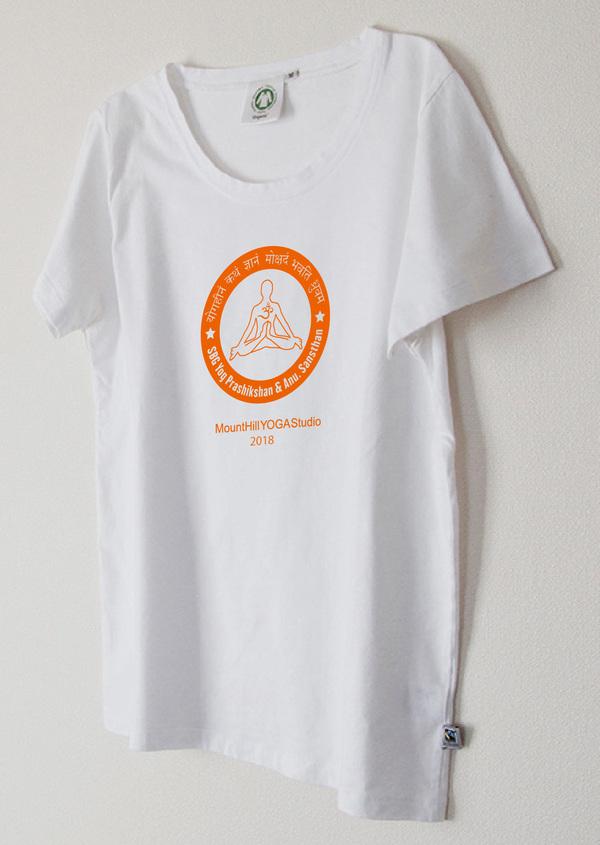 スタジオ7周年記念Tシャツ