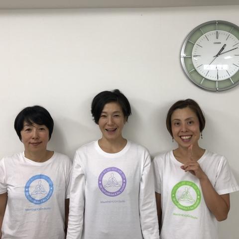 【延期】SBGインドヨガ 短期集中講座 2020年6期 応用 東京