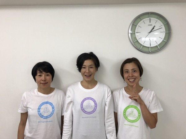 SBGインドヨガ短期集中講座 東京