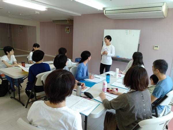 SBGインドヨガ短期集中講座 基礎 応用 福岡