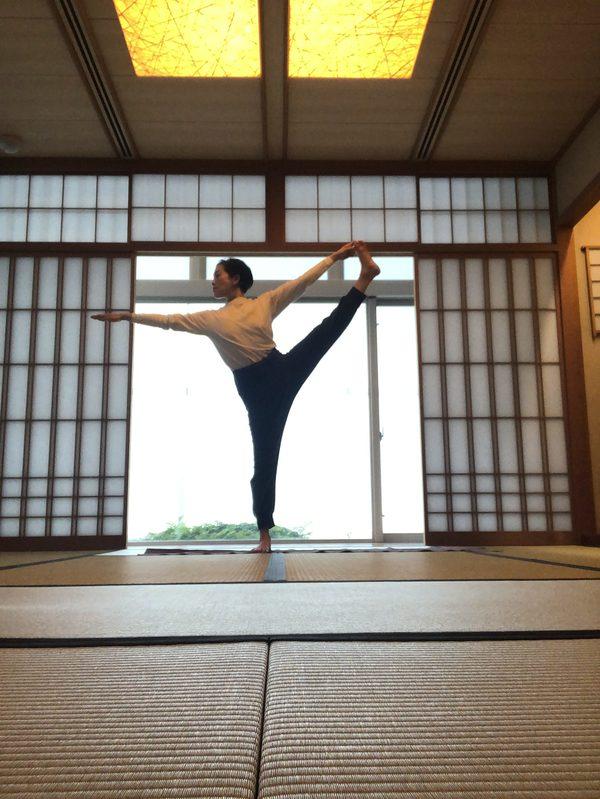 3/7 SBGインドヨガ体験会 京都